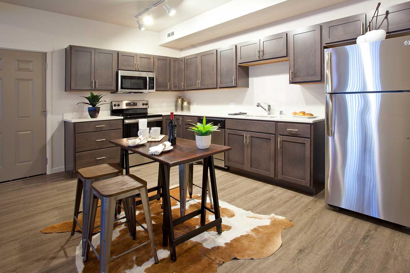 Legacy Villas Apartments Liberty Lake
